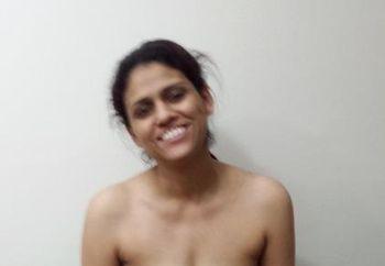 Wide Nude