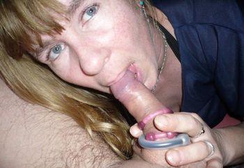 horny blowjob