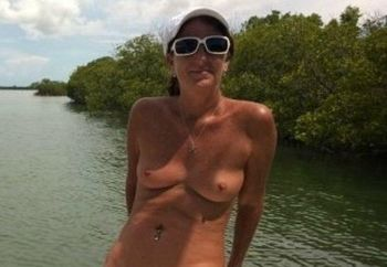 Boating, Tanning & Fishing in Florida