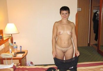 Randylady with her pussy spread open