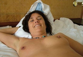 seksuell in the bed