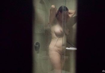 shower shots