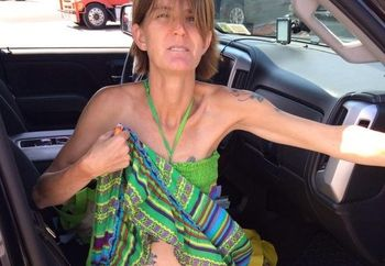 Skinny Becky 2