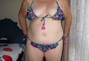 New Sexy Bikini