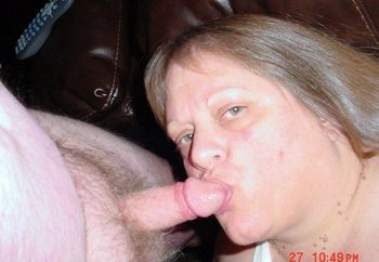 BBW Wife Exposed
