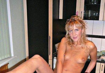 sexy czech wife