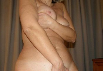 My mature wife of 41