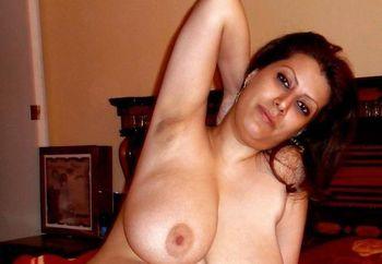 beautiful breast