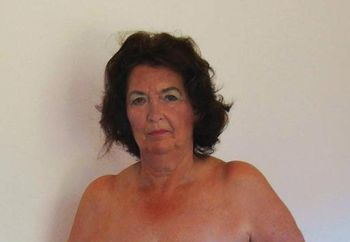 Mature private stripper