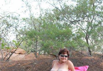 some fun in the African Bush