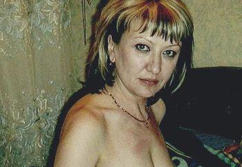my ex lady