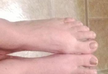 Wife's Feet
