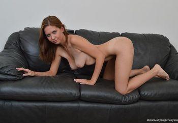 Dana naked