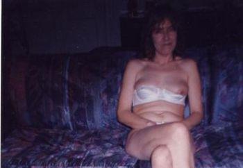 Slut Wife Chrissie