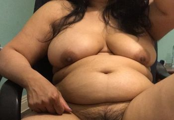 Hairy Indian wife 4