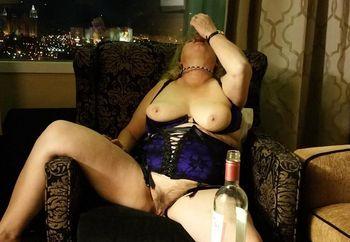 Sexy at 54