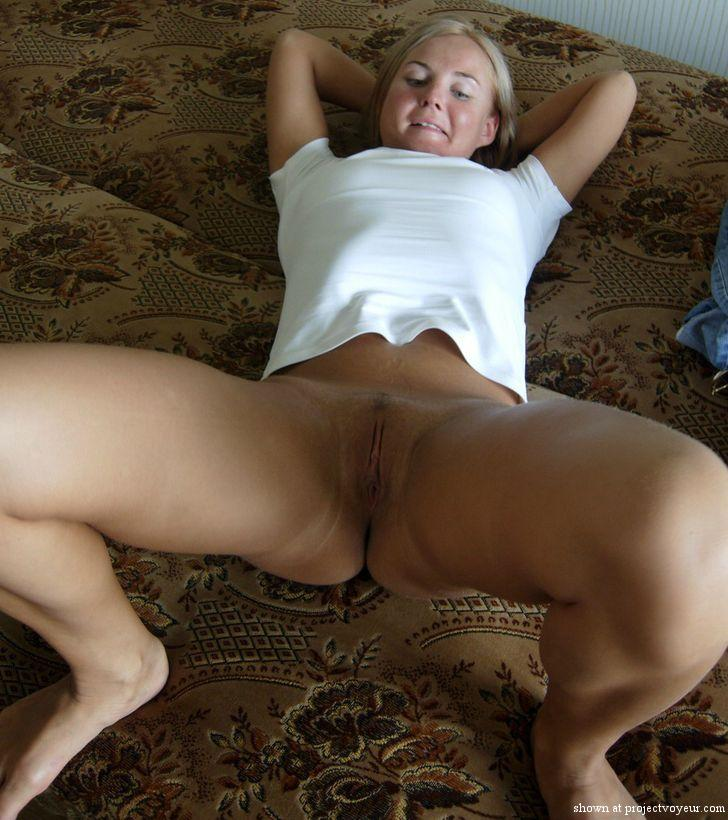 pussy and also ass - image4