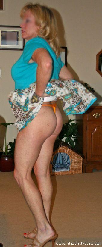 Cin's Thongs - image2