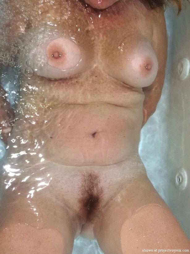 My pierced nipples - image6