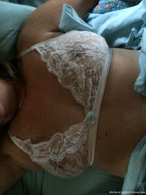 My pierced nipples - image5