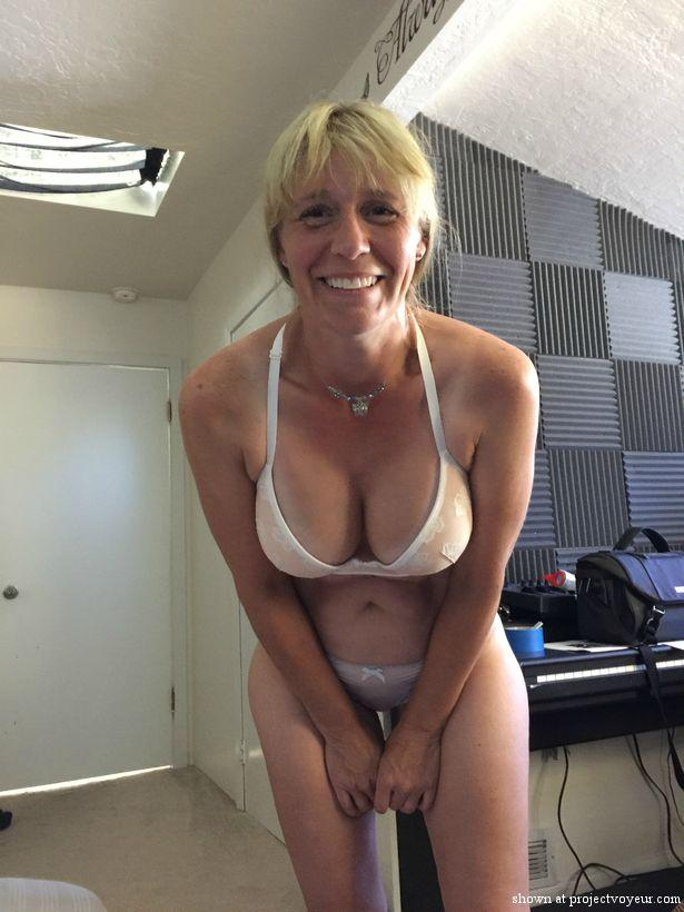 Sexy Wife - image1