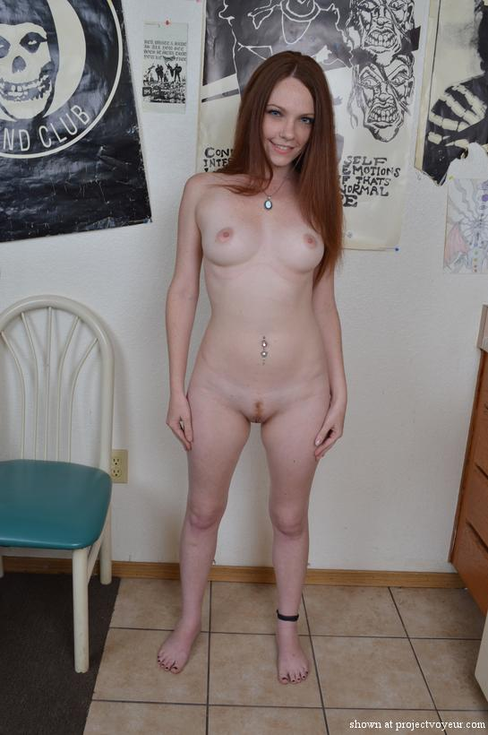 love to get naked - image1