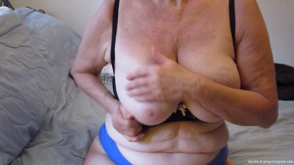 Betty-Lou's Big Tits - image2