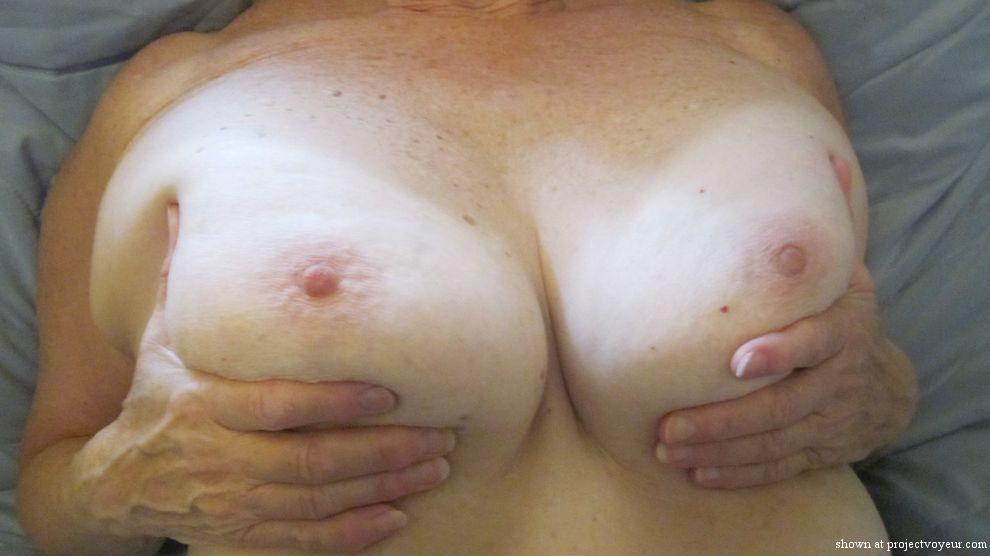 Betty-Lou's Big Tits - image6