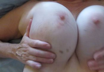 Betty-Lou's Big Tits