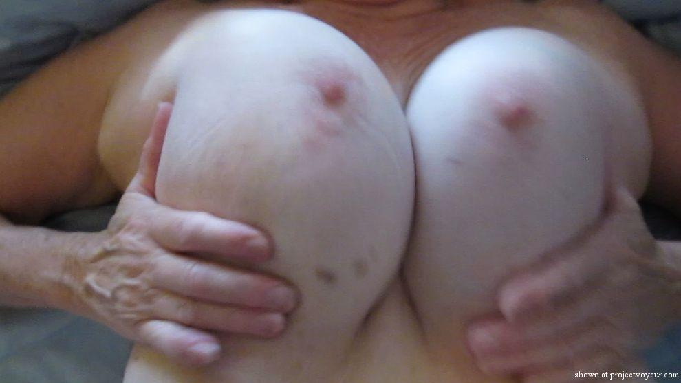 Betty-Lou's Big Tits - image7