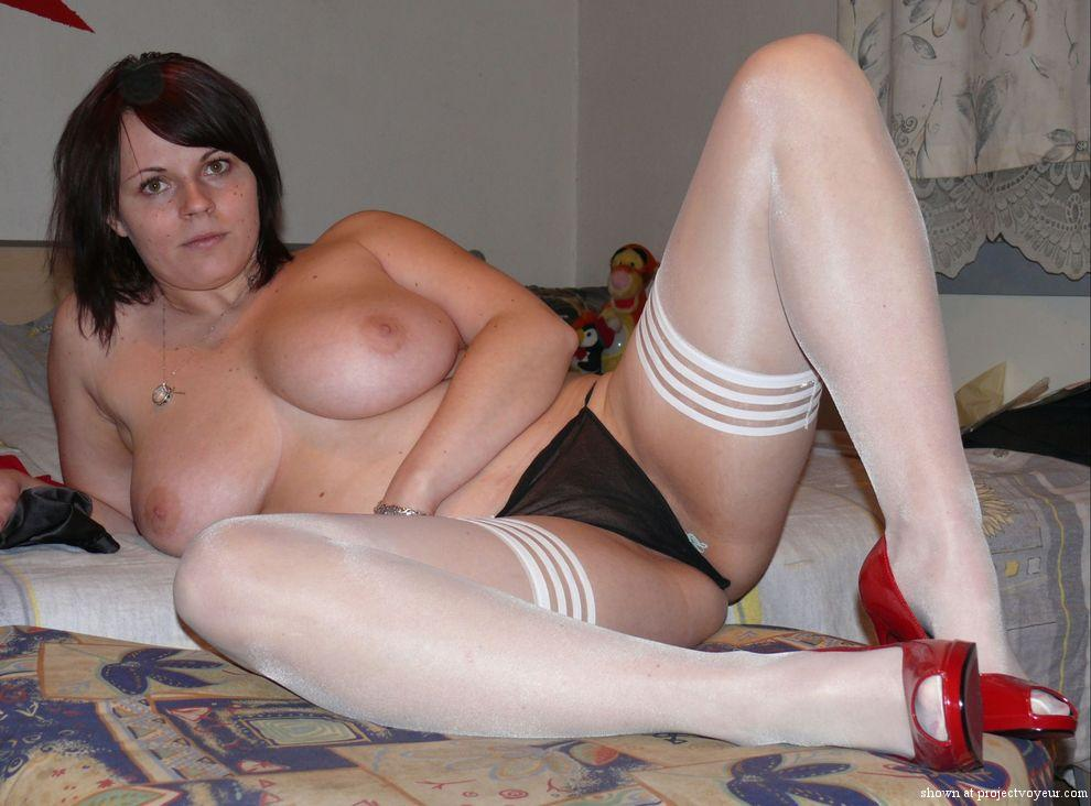 More heels and stockings.... - image7