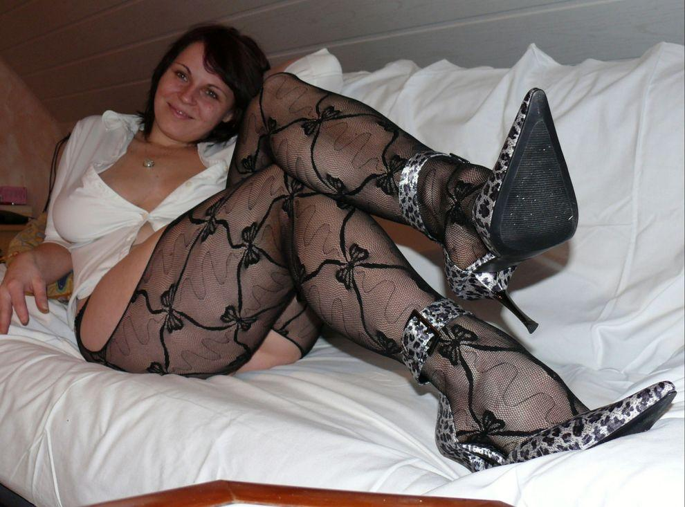 More heels and stockings.... - image6