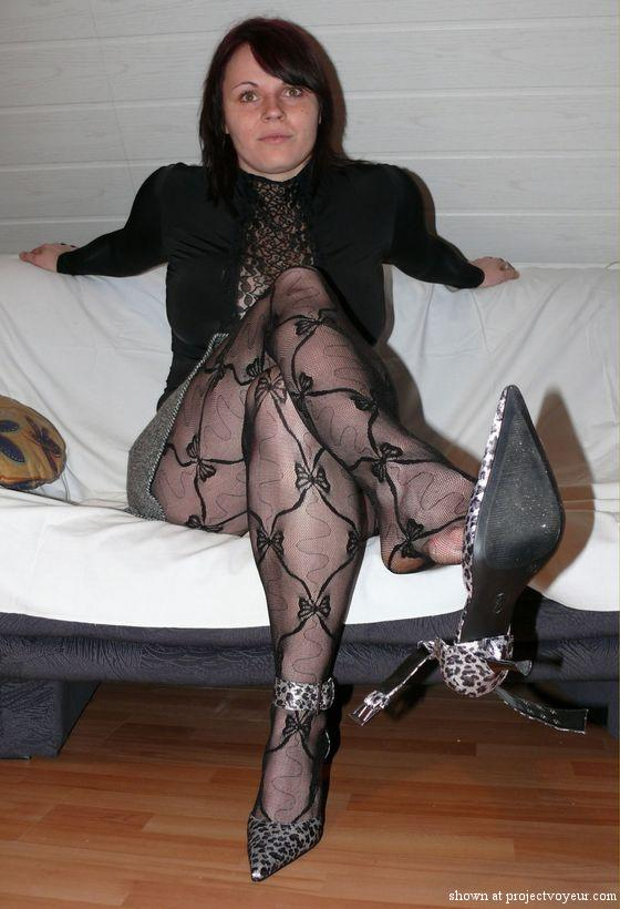 More heels and stockings.... - image1