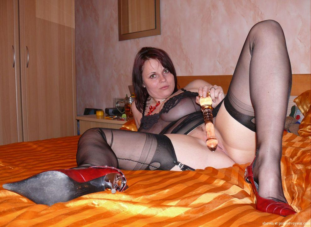 More heels and stockings.... - image8