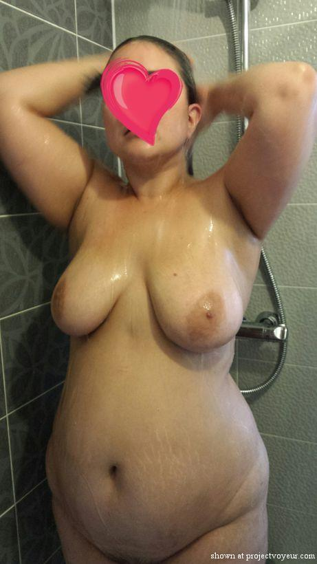 shower and relaxing - image1