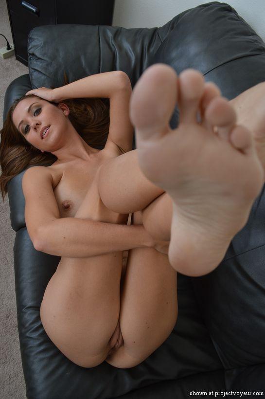 dana naked - image5