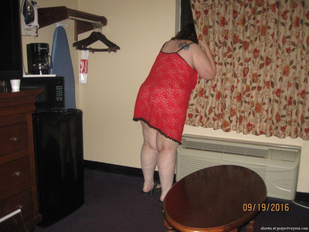 Never left the motel room - image2