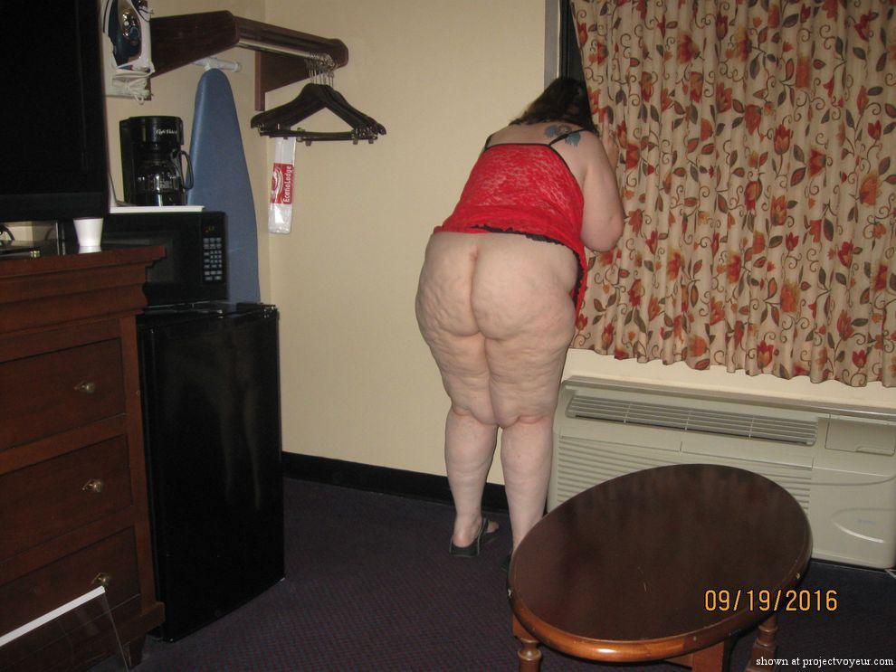 Never left the motel room - image3