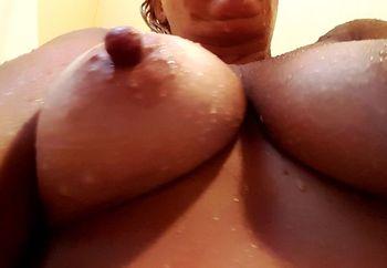Wifes nipple