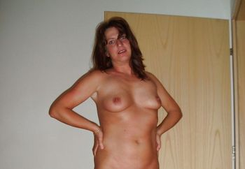 Just my awesome sexy wife , love to show