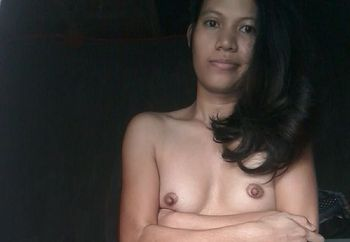 my sexy nude filipina body