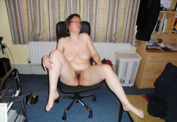 Sexy Friend M Chair Fun