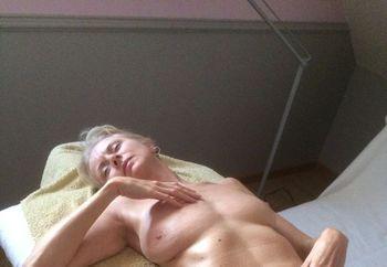 Massage particulier