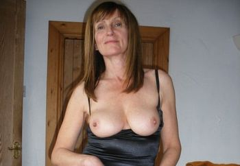 Gill the UK Milf