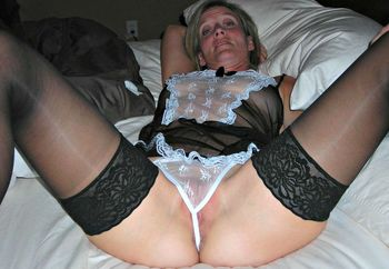 Hot Mrs Plunder