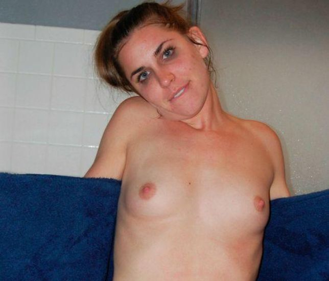 Fucked and Showered
