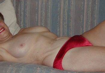 Lady in Red Part3