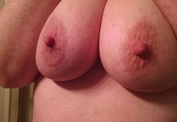 My hard nipples for you :-)