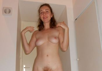 French Ginger Wife