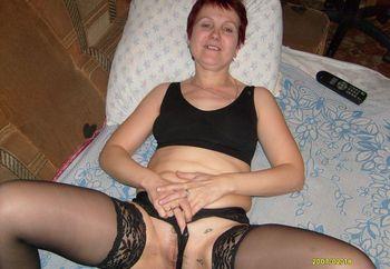 nice wife